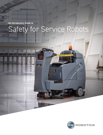 Safety for Service Robots Guide