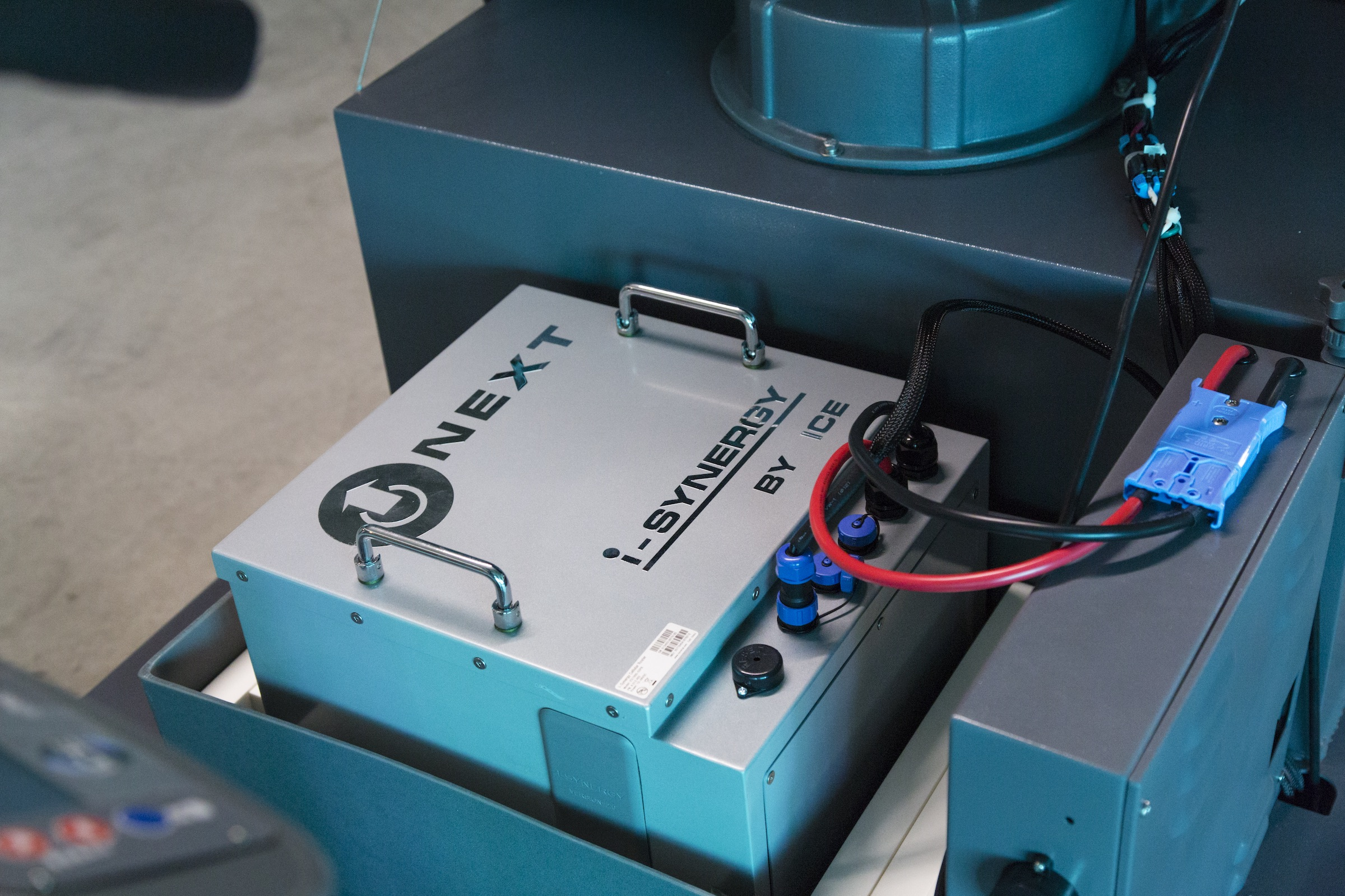 Why You Should Use Cleaning Equipment with Lithium-Ion Batteries