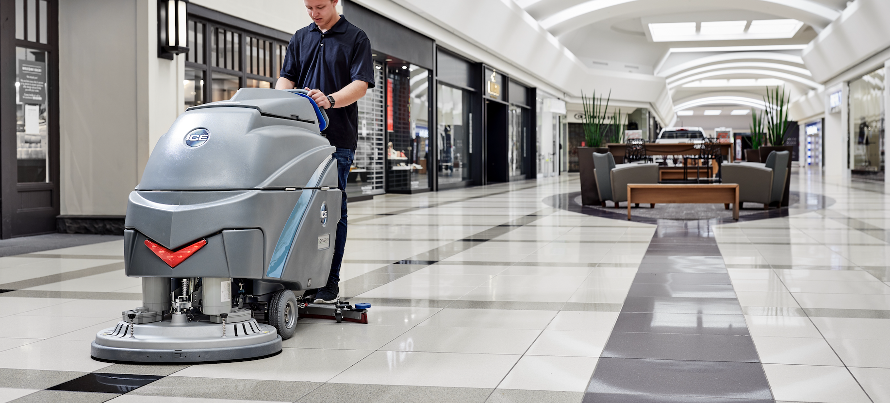 How to Maintain Your Commerical Floor Scrubber SqueegeeBlades